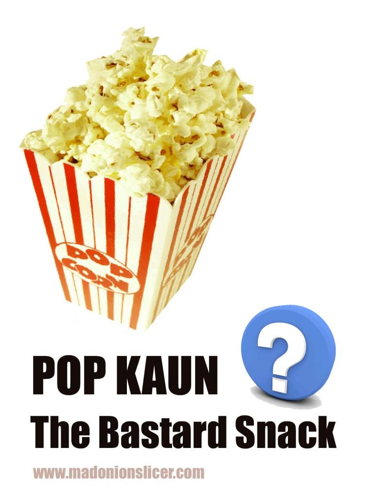 Pop Kaun